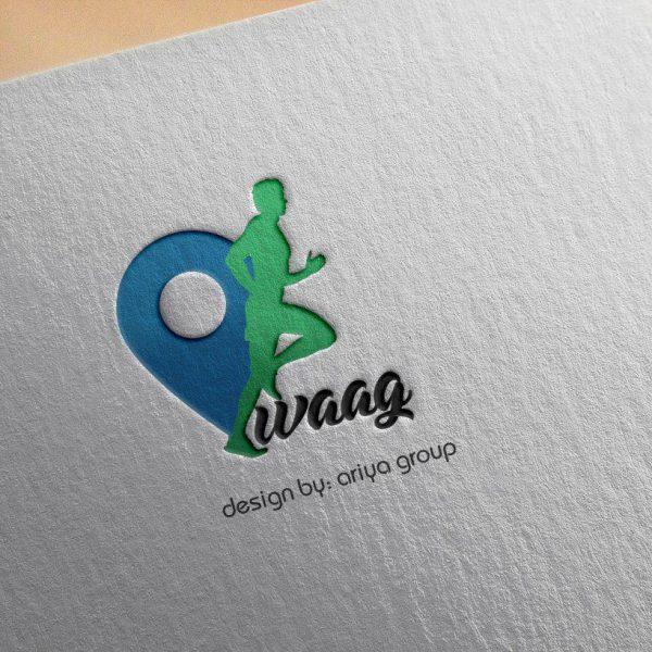 لوگو اپلیکشن واگ ۲